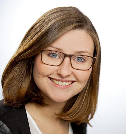 Daniela Mayland
