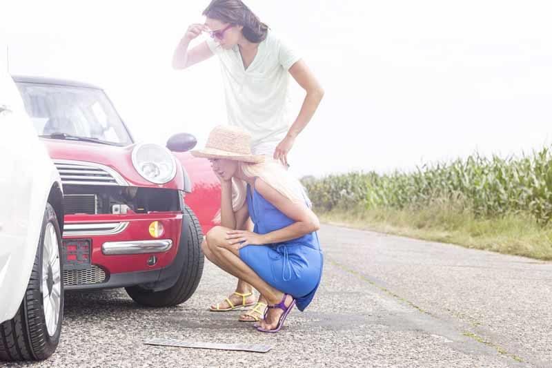 Nutzungsausfallentschädigung bei Verkehrsunfällen